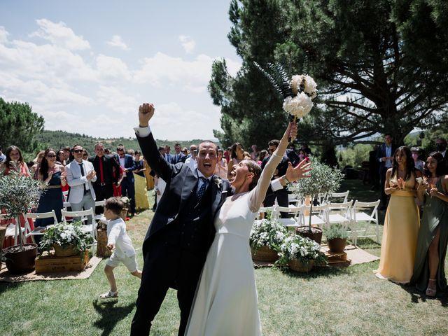 La boda de Raul y Carla en Rubio, Barcelona 63