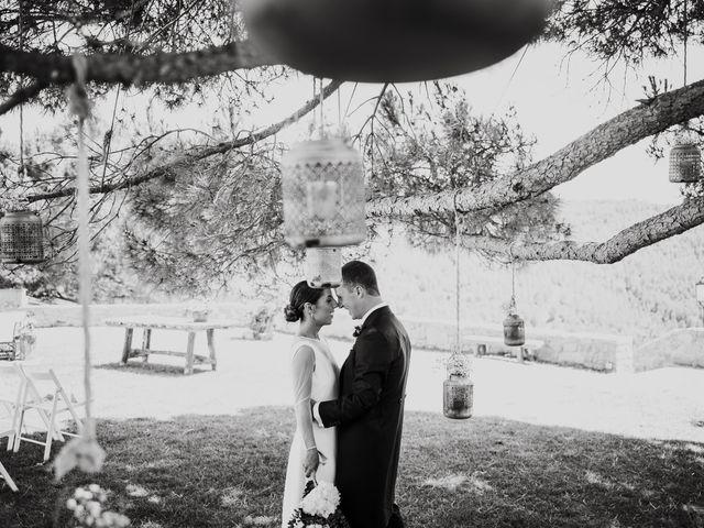 La boda de Raul y Carla en Rubio, Barcelona 67