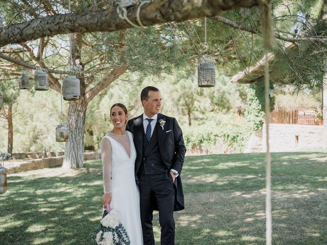 La boda de Raul y Carla en Rubio, Barcelona 72