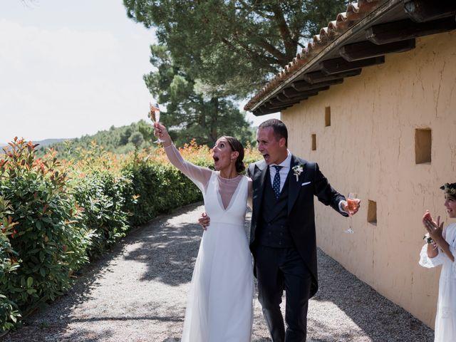 La boda de Raul y Carla en Rubio, Barcelona 83