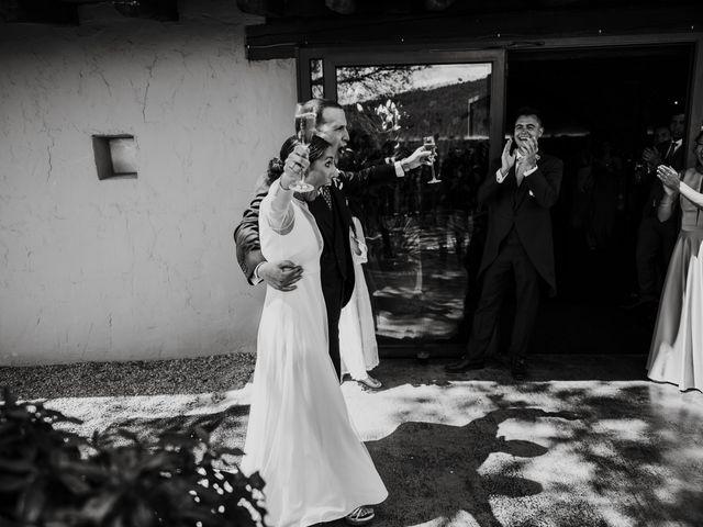 La boda de Raul y Carla en Rubio, Barcelona 84