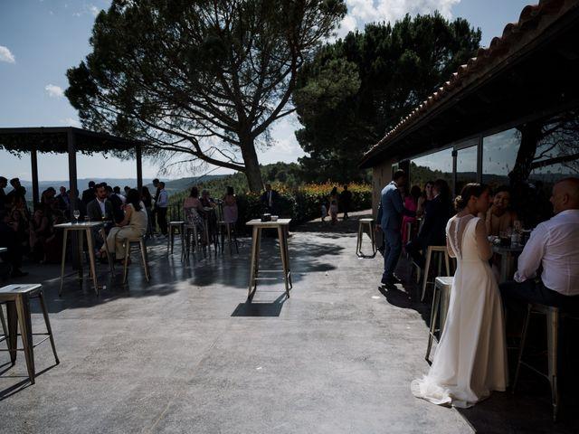 La boda de Raul y Carla en Rubio, Barcelona 93