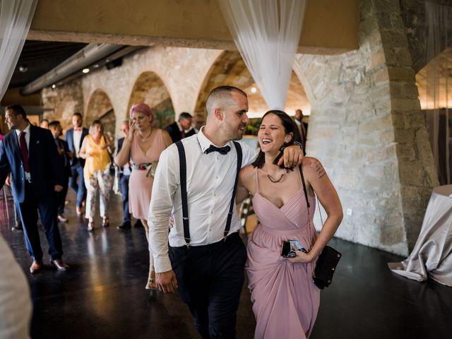 La boda de Raul y Carla en Rubio, Barcelona 95