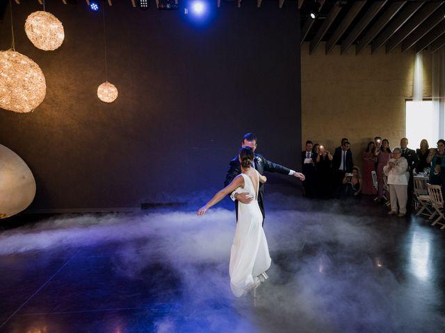 La boda de Raul y Carla en Rubio, Barcelona 106
