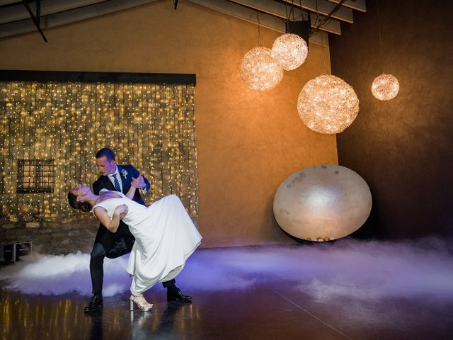 La boda de Raul y Carla en Rubio, Barcelona 110