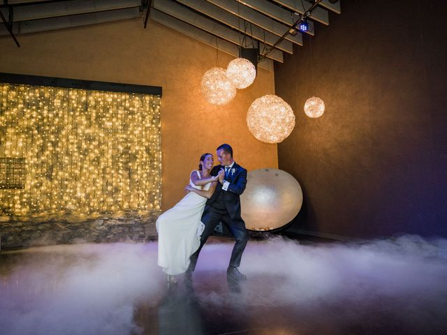 La boda de Raul y Carla en Rubio, Barcelona 111