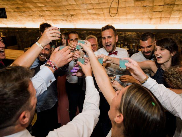 La boda de Raul y Carla en Rubio, Barcelona 121