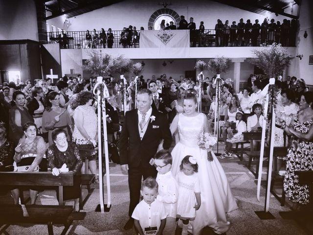 La boda de Cristopher y Cristina en Jaraiz De La Vera, Cáceres 43