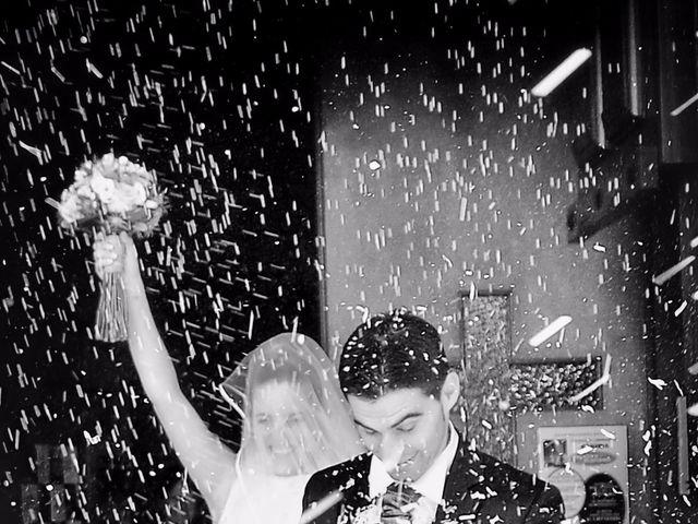 La boda de Cristopher y Cristina en Jaraiz De La Vera, Cáceres 49