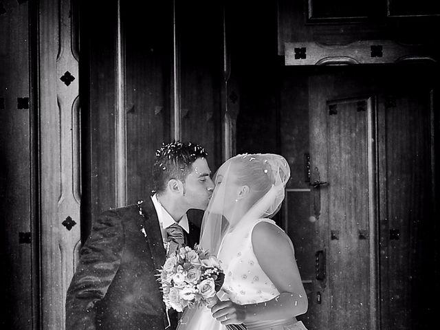 La boda de Cristopher y Cristina en Jaraiz De La Vera, Cáceres 51