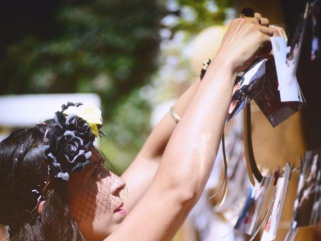 La boda de Cristopher y Cristina en Jaraiz De La Vera, Cáceres 52