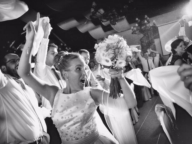 La boda de Cristopher y Cristina en Jaraiz De La Vera, Cáceres 58