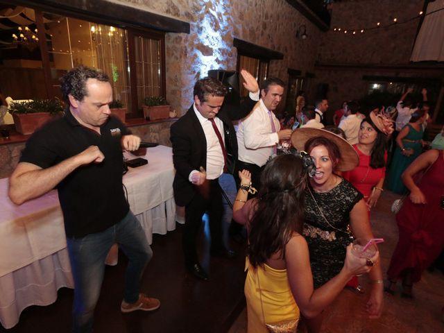 La boda de Cristopher y Cristina en Jaraiz De La Vera, Cáceres 59
