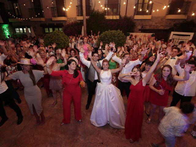 La boda de Cristopher y Cristina en Jaraiz De La Vera, Cáceres 63