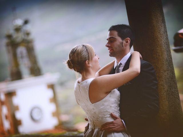 La boda de Cristopher y Cristina en Jaraiz De La Vera, Cáceres 65