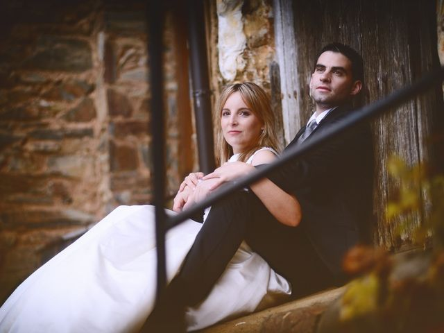 La boda de Cristopher y Cristina en Jaraiz De La Vera, Cáceres 71