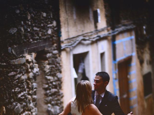 La boda de Cristopher y Cristina en Jaraiz De La Vera, Cáceres 72