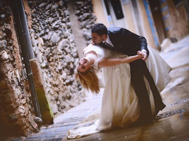 La boda de Cristopher y Cristina en Jaraiz De La Vera, Cáceres 73