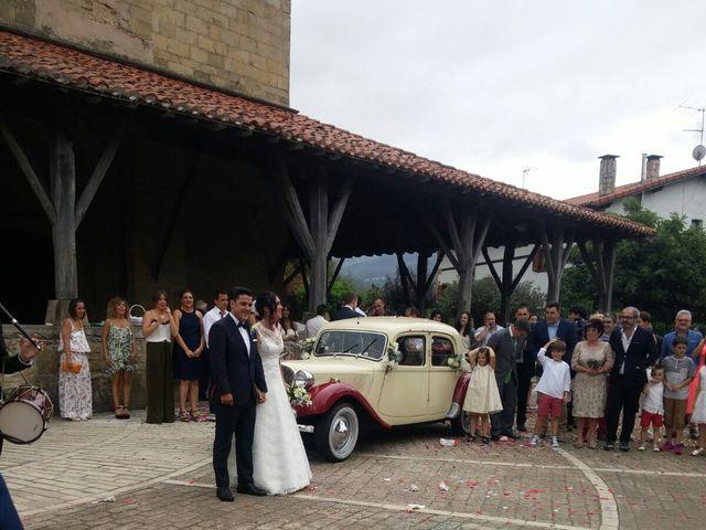 La boda de Endika y Ekiñe en Zamudio, Vizcaya 3