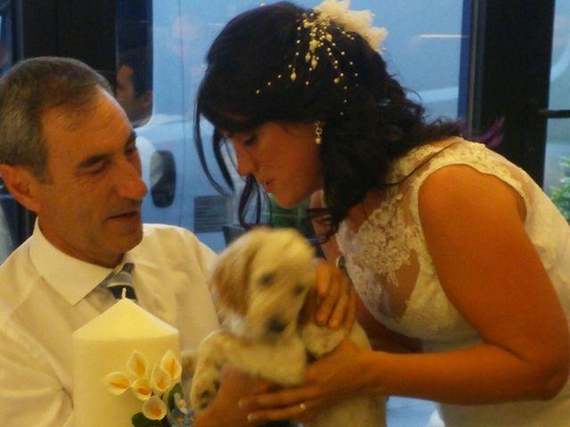 La boda de Endika y Ekiñe en Zamudio, Vizcaya 6