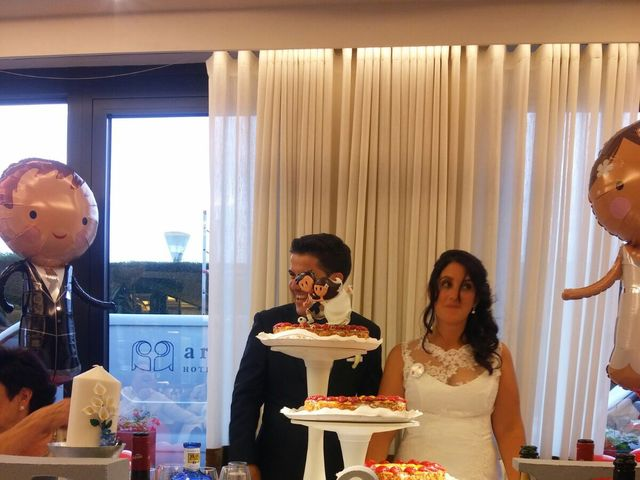 La boda de Endika y Ekiñe en Zamudio, Vizcaya 7