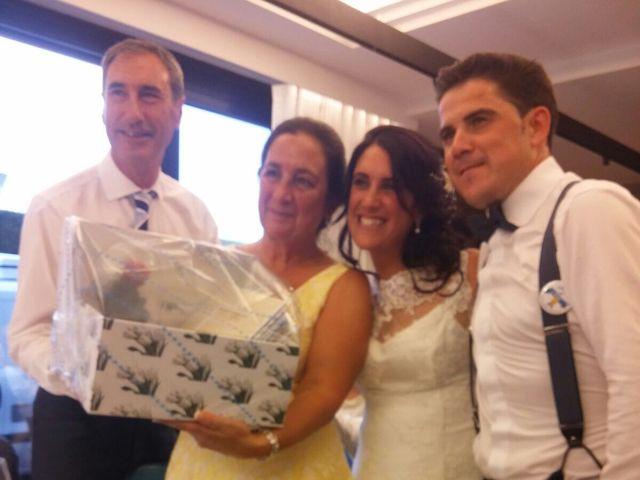 La boda de Endika y Ekiñe en Zamudio, Vizcaya 9