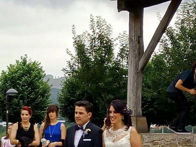 La boda de Endika y Ekiñe en Zamudio, Vizcaya 1
