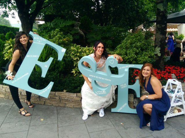 La boda de Endika y Ekiñe en Zamudio, Vizcaya 11