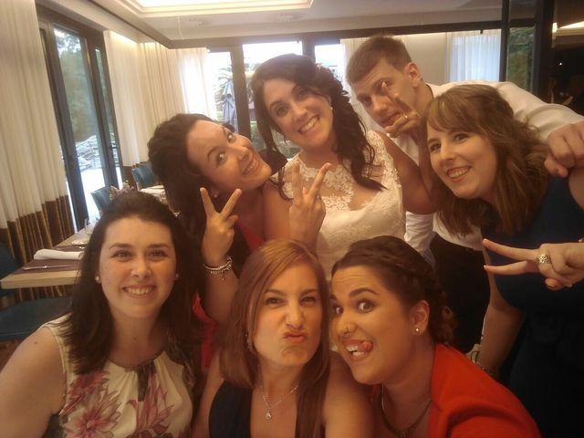 La boda de Endika y Ekiñe en Zamudio, Vizcaya 12