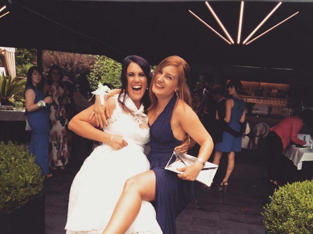 La boda de Endika y Ekiñe en Zamudio, Vizcaya 13