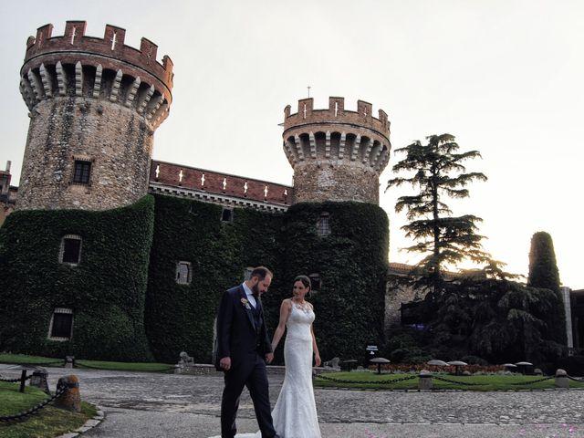 La boda de Alex y Eli en Peralada, Girona 3
