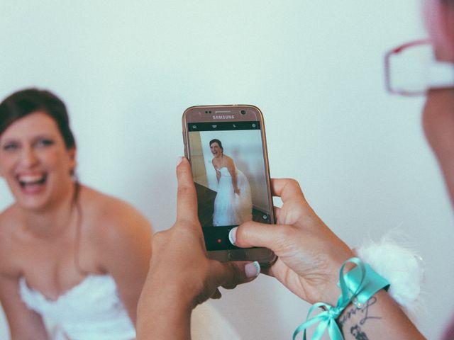 La boda de Alejandro y Natalia en Guimar, Santa Cruz de Tenerife 10