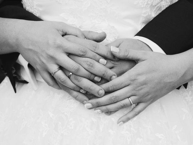 La boda de Alejandro y Natalia en Guimar, Santa Cruz de Tenerife 21