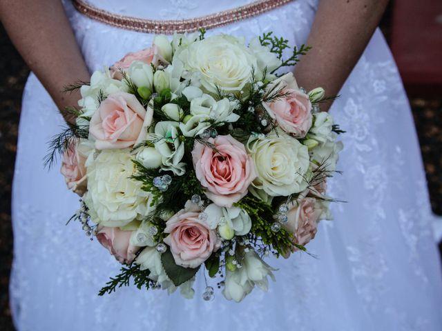 La boda de Alejandro y Natalia en Guimar, Santa Cruz de Tenerife 22