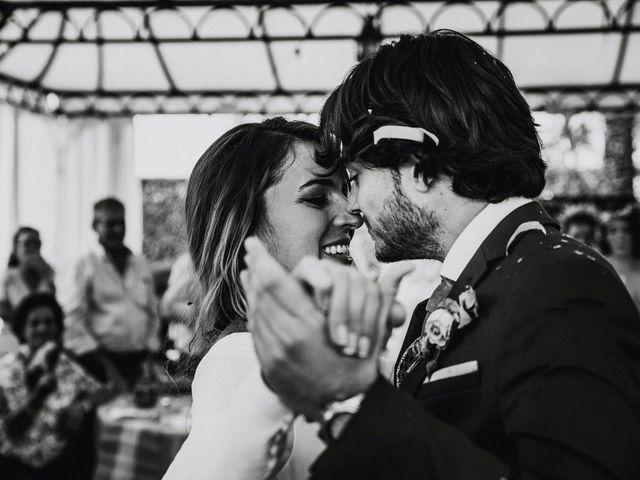 La boda de José Carlos y Andrea en Benacazon, Sevilla 2