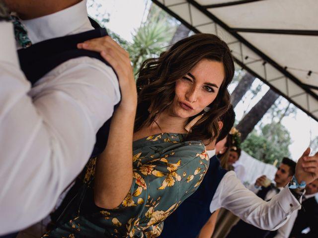 La boda de José Carlos y Andrea en Benacazon, Sevilla 41