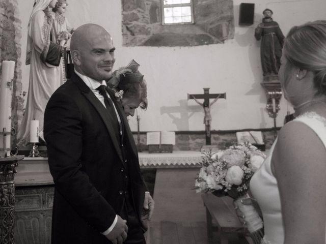 La boda de Rubén y Zara en Ponferrada, León 8
