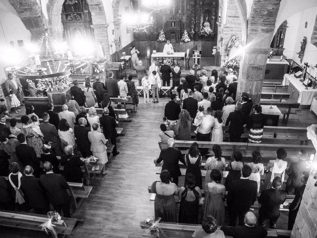 La boda de Rubén y Zara en Ponferrada, León 9