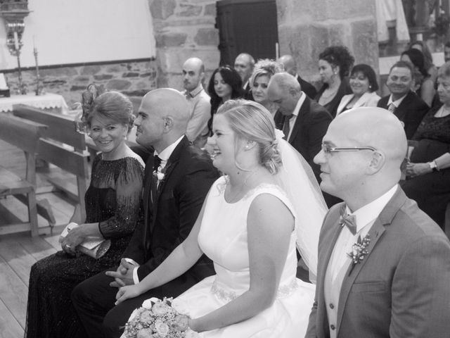 La boda de Rubén y Zara en Ponferrada, León 10