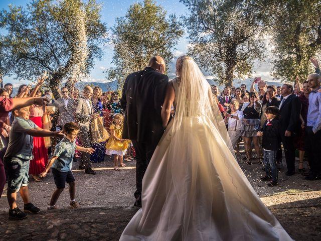 La boda de Rubén y Zara en Ponferrada, León 13