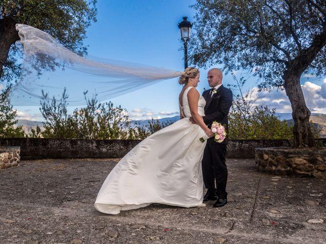 La boda de Rubén y Zara en Ponferrada, León 15