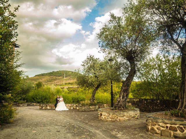La boda de Rubén y Zara en Ponferrada, León 17