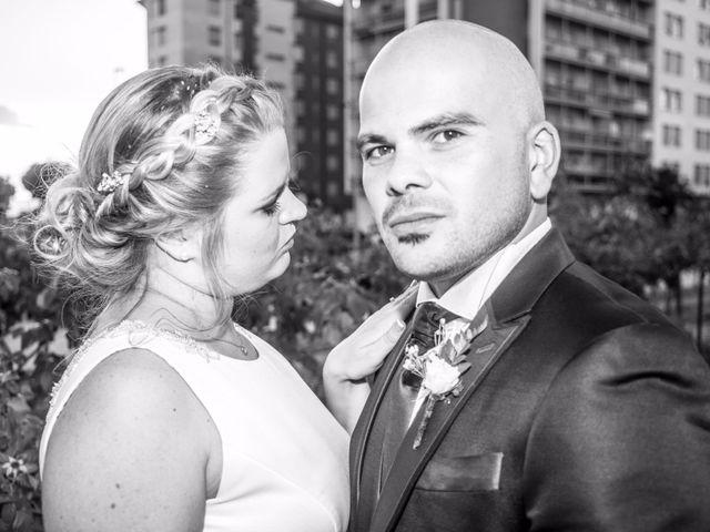 La boda de Rubén y Zara en Ponferrada, León 22