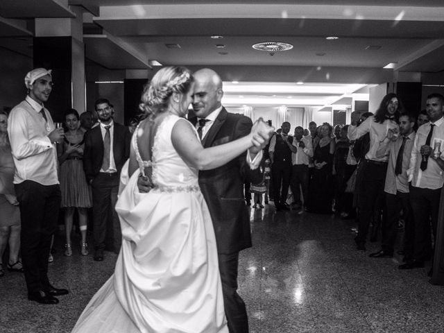 La boda de Rubén y Zara en Ponferrada, León 28