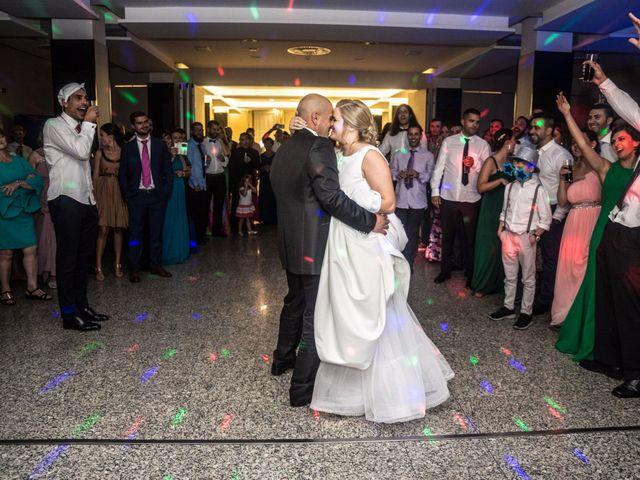 La boda de Rubén y Zara en Ponferrada, León 29