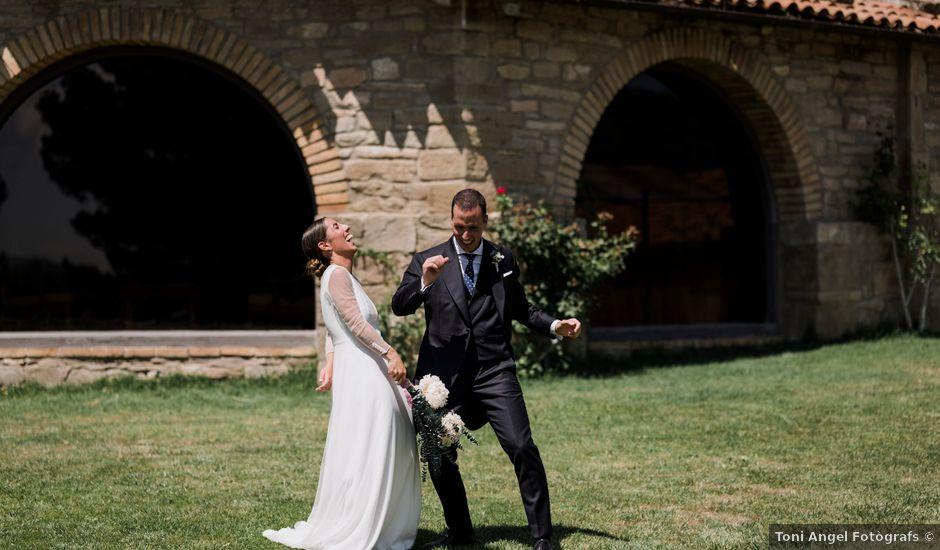 La boda de Raul y Carla en Rubio, Barcelona