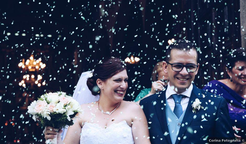 La boda de Alejandro y Natalia en Guimar, Santa Cruz de Tenerife