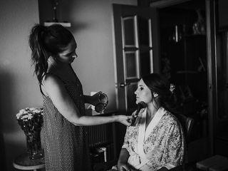 La boda de Esther y PABLO 2