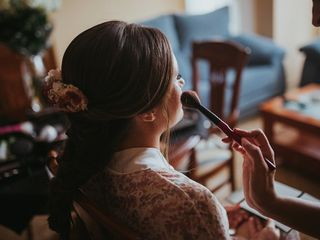 La boda de Esther y PABLO 3