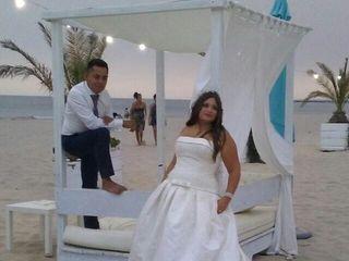 La boda de Laura y Joel  1